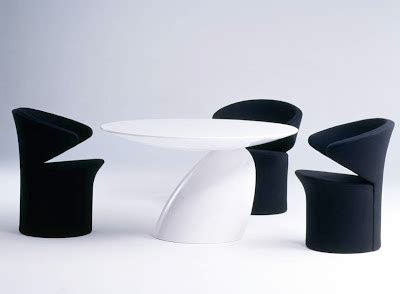 modern age furniture aarnio space age modern table modern design by