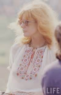 Vintage everyday girls of woodstock the best beauty and style