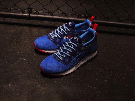 Mita X Asics Gel Lyte V Trico mita sneakers x asics gel lyte v trico
