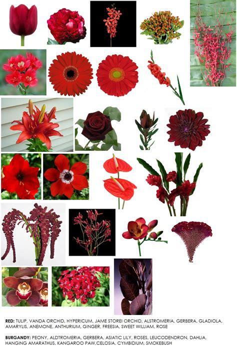 list of fall flowers bridal bouquet modern petals