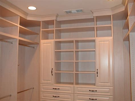 Custom Wardrobe Closets by Custom Closet Design Being Organized By Chris Mckenry