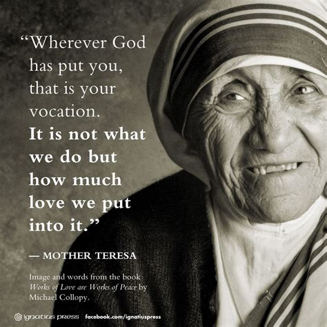 theresa quotes best 25 information about teresa ideas on