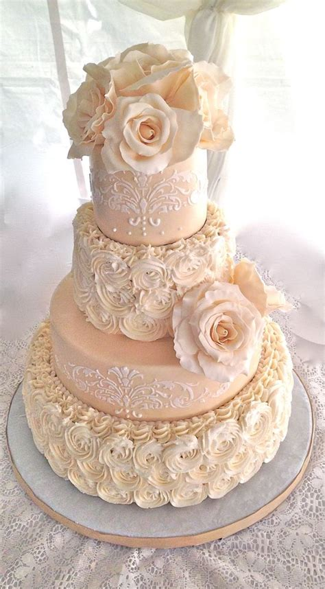 Search Wedding Cakes by Textured Buttercream Wedding Cake Search