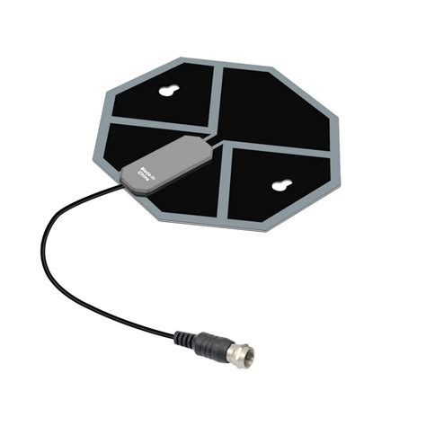 Hd Clear Vision Antenna Digital Antena Tv Digital ultra hd clear vision hd digital indoor antenna for tv