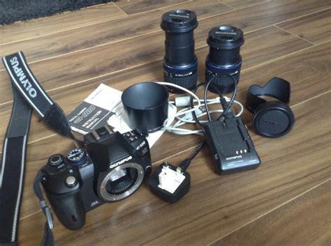 Kamera Olympus E520 by Olympus E520 For Sale In Citywest Dublin From Arnulka