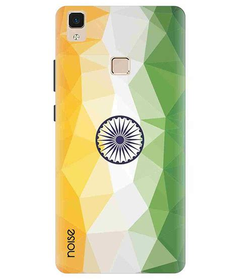 Antigores Clear Vivo V3 Max vivo v3 max printed back covers by noise multicolor