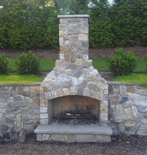 144 Best Fireplaces Images On Pinterest Backyard Ideas Age Fireplaces