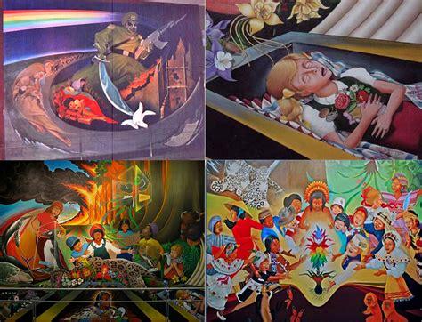 denver airport illuminati dia murals jpg who knew denver denver