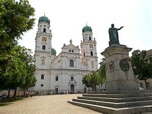 Around The World Decorations Organ Concert In Passau Germany Vikingriver