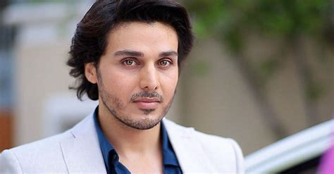 khalid shah biography ahsan khan biography age education marriage wife