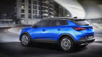 Where Is Opel From 2017 Opel Grandland X Pictures Gm Authority
