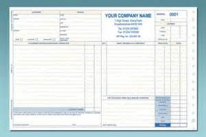 ncr service repair order invoice in mot essentials
