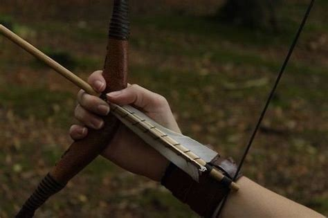 inspo archery cabin  pjo oc  perry