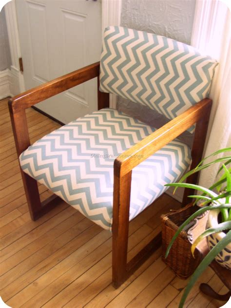 How To Reupholster A Dining Chair Seat Dining Room Chair Seat Cushions Homes Diy Experts How To Recover A Chair