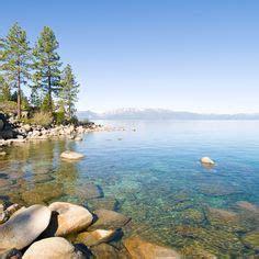 pedal boat south lake tahoe lake tahoe kayakers in secret cove lantern press
