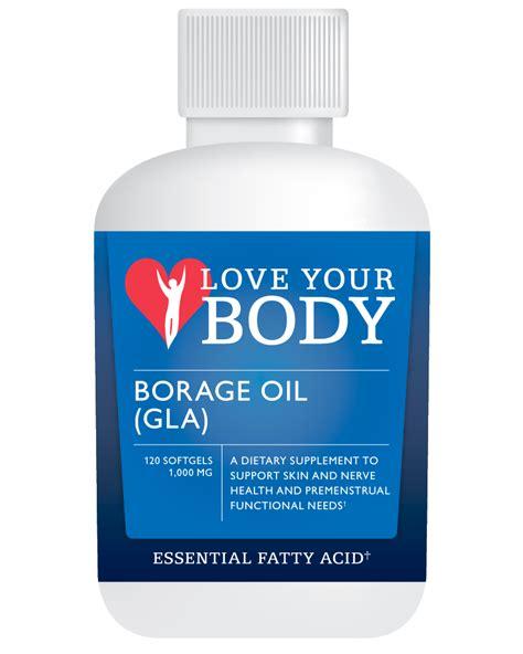 Borage Detox by Borage Gla