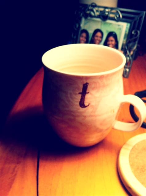 Listen To Your Mug Left Side cwaterbaby s isaiah 50 7