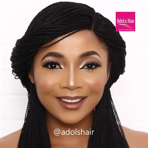 chelsea eze adols hair nollywood actress chelsea eze and temitope