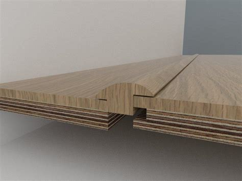 Floor Reducers Thresholds by Oak Reducer Trim Skirting Trims Wood Flooring