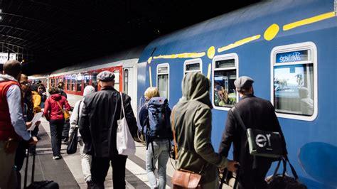 About Last Sleeper by Europe S Last Sleeper Trains Cnn