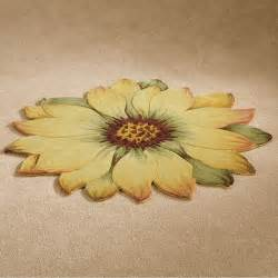 sunflower kitchen rugs rugs sale