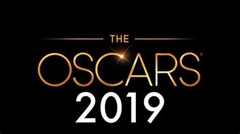 lista completa de nominados al oscar noticieros en l 237 nea lista completa de los nominados a los premios oscar 2019 noticiero 52