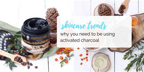 How Much Activated Charcoal Should You Use To Detox by Skincare Trends Why You Should Be Using Activated
