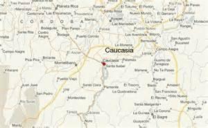 caucasia map caucasia location guide