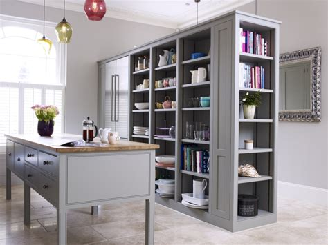 bespoke room dividers bespoke storage and shelving forming a room divider by holloways of ludlow muebles