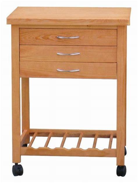 china wooden kitchen trolley hx1 3325 china wooden
