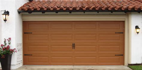 Replacing Garage Door Spring In San Diego Custom Garage Doors San Diego