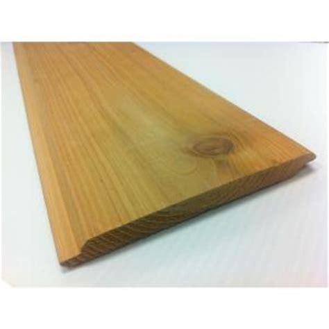 1 X 8 Shiplap Cedar Pattern Stock Western Cedar Shiplap Board Common 1