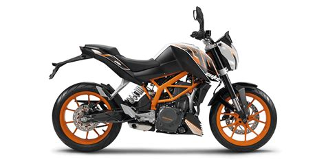 Ktm Duke 390 Bike Ktm 390 Duke Radmoto