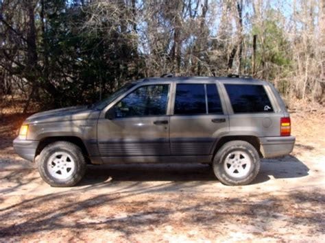 jeep grand laredo 95 need opinions on 1995 grand laredo jeep