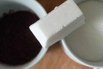 glasur für kuchen selber machen schokoladen glasur rezept zum selber machen