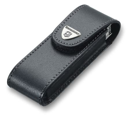 Leather Pouch For Swisscard Multitools Victorinox new victorinox swisstool stainless steel multi tool