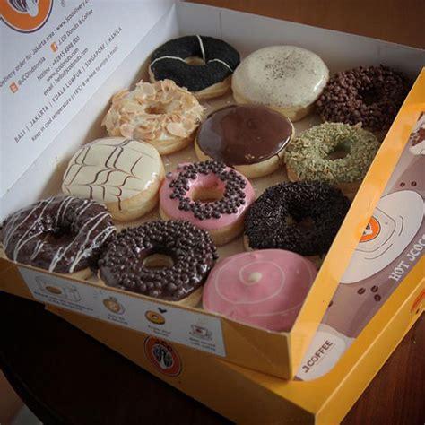 Murah Cetakan Lontong 1 Lusin jual jco donuts 1 lusin murah batam