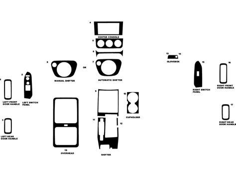 honda element dash 2010 honda element dash kits custom 2010 honda element