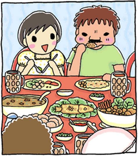 Makan Tidur Anime i pahang pantang larang orang melayu tentang makan