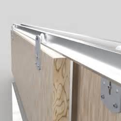 buy slik sliding wardrobe door gear kit no2 track heavy