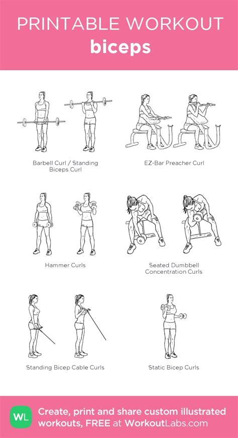 printable workout instructions 101 best printable workouts images on pinterest circuit