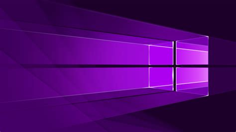 purple wallpaper for windows 10 the ten windows 10 wallpaper complete remake replica 8k