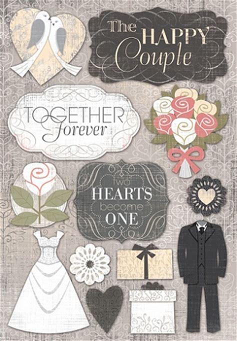 wedding scrapbook stickers wedding scrapbooking