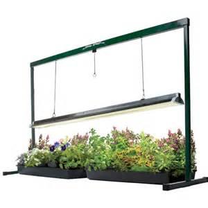 how to select the best grow light for indoor growing urban organic gardener