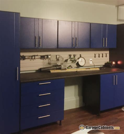 Powder Coating Kitchen Cabinets Organized Garage Photos From Real Garages Just Like Yours