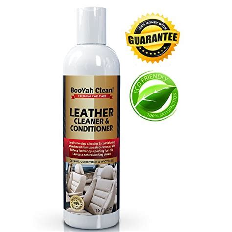 Leather Cleaner And Conditioner For Sofa Leather Cleaner And Conditioner 16 Oz The Best Leather Cleaner Conditioner For Car Seats