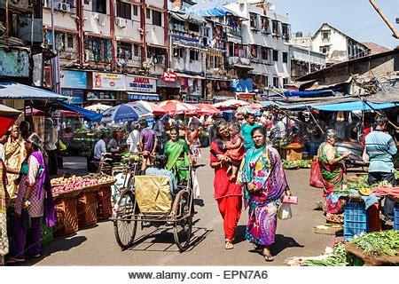 Topi Trucker Student mumbai india asian apollo bandar colaba causeway market lala nigam stock photo royalty free