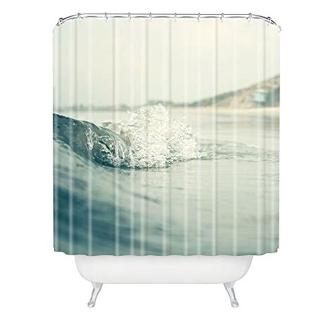 wave shower curtain ocean waves shower curtains curtain it
