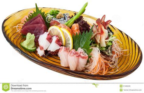 japanese fusion cuisine japanese fusion food royalty free stock image image