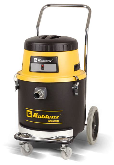 koblenz ai 1260 p heavy duty industrial vacuum